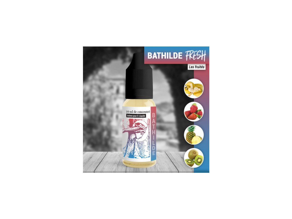 814 bathilde fresh