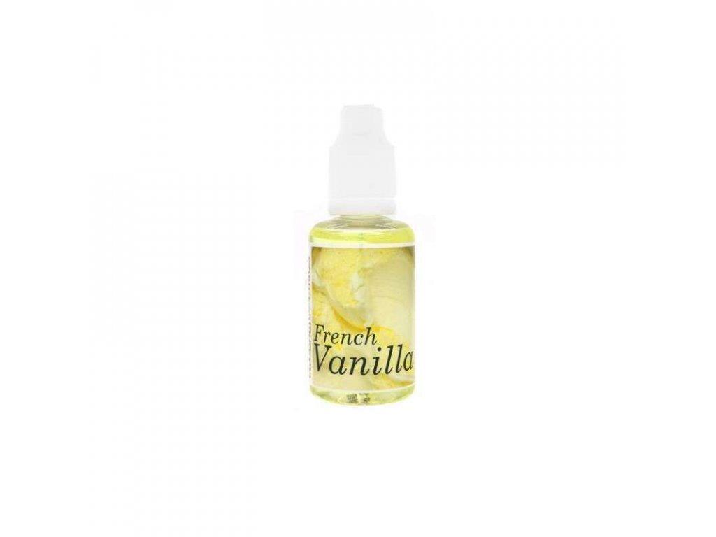 vampire vape french vanilla 30ml