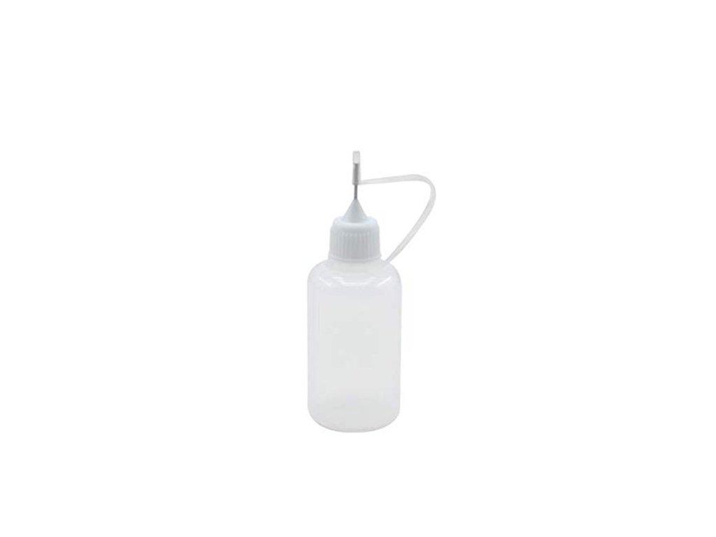 30ml bottle with needle