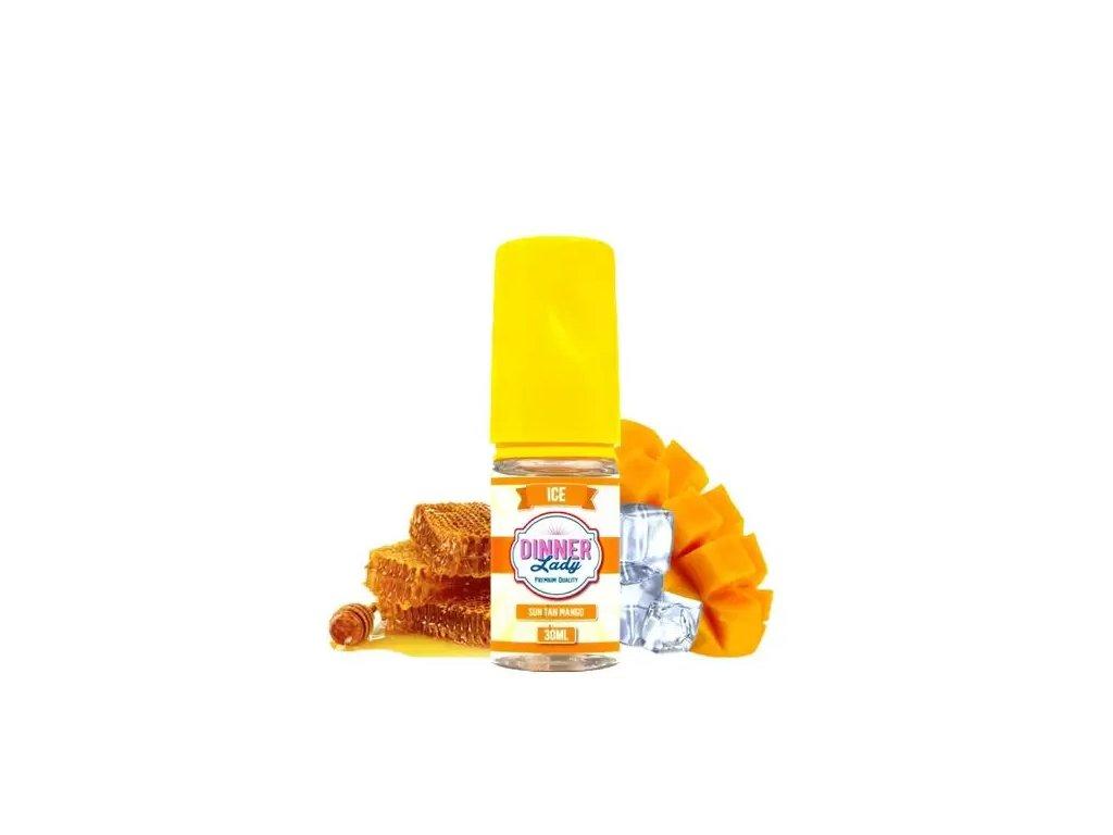 sun tan mango
