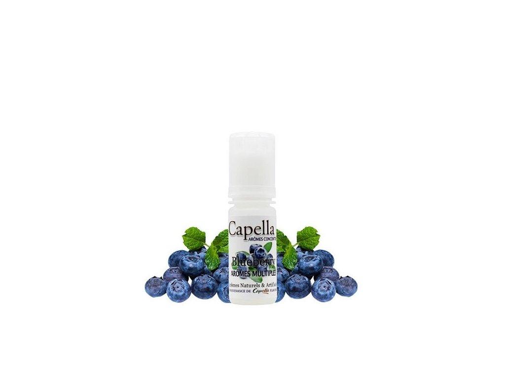 capella blueberry