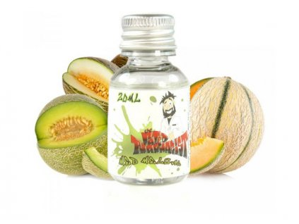 The Fated Pharmacist MAD MELONS