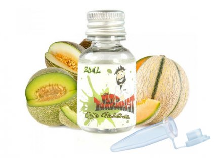 The Fated Pharmacist MAD MELONS TESTER