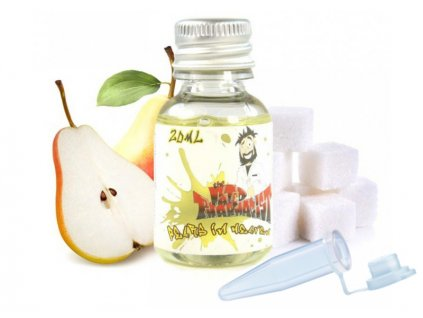 The Fated Pharmacist PEARS IN HEAVEN TESTER