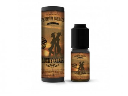 Premium Tobacco LUCKY COLOR