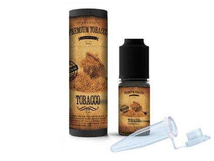 Premium Tobacco TOBACCO TESTER
