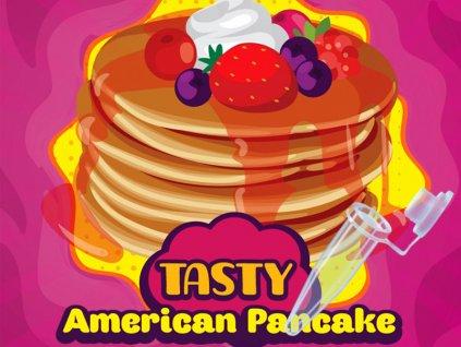 American pancake test