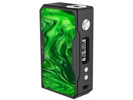 Voopoo DRAG RESIN 157 W, Jade
