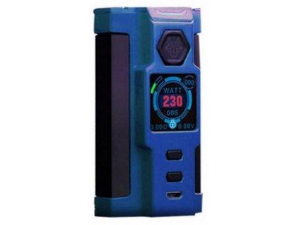 SnowWolf VFENG S TC BOX 230 W, Modrá