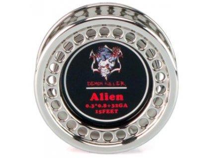 Demon Killer ALIEN 01