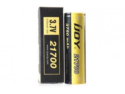 IJOY Baterie 21700 40 A 3750 mAh 3,7 V