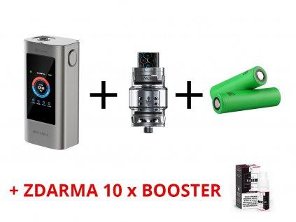 Sada Joyetech OCULAR C 150 W + Smok TFV12 PRINCE + 2 baterie SONY VTC6 18650 + ZDARMA 10x BOOSTER