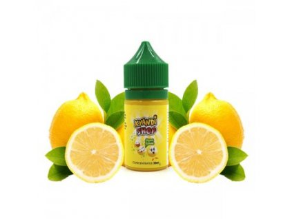 concentrate super lemon 30ml kyandi shop