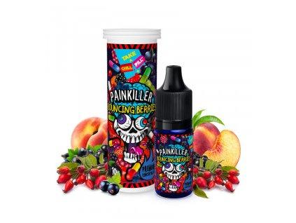 concentre pain killer bouncing berries par chill pill