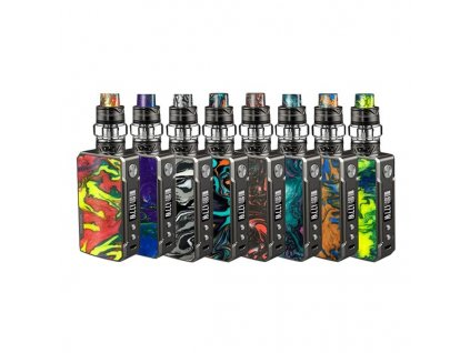 pack drag 2 platinum 5ml 177w voopoo