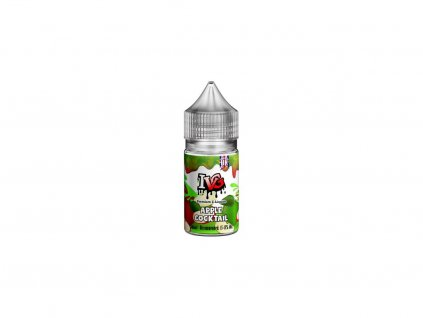 6848 prichut apple cocktail od ivg z wolf street vape