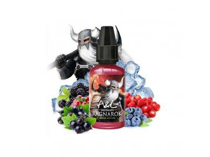 aromes et liquides ragnarok ge 30ml