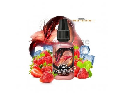 concentrate leviathan v2 sweet edition ultimate al