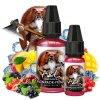 aromes et liquides concentre ragnarock primal green edition 30ml aromes liquides