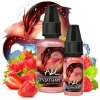aromes et liquides concentre leviathan v2 green edition 30ml aromes et liquides