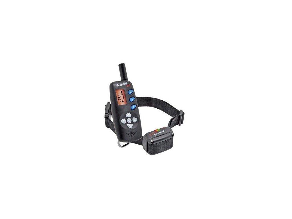 elektronický výcvikový obojek DOGTRACE d-control 600