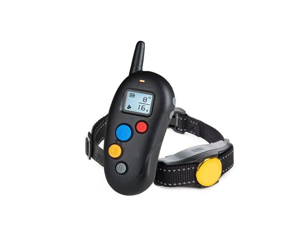 elektronický výcvikový obojek PatPet 310