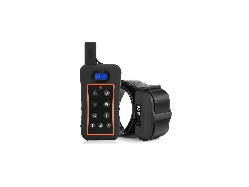 elektronický výcvikový obojek SafeTra MX-1200 Sport
