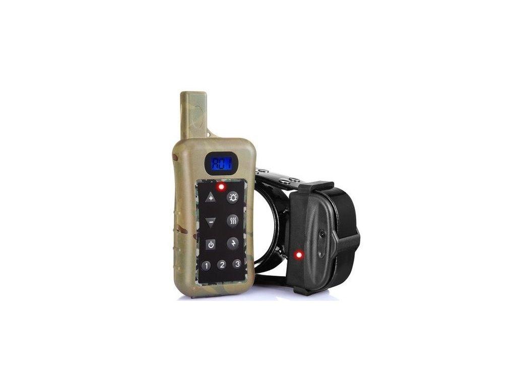 elektronický výcvikový obojek SafeTra MX-3200 Extreme