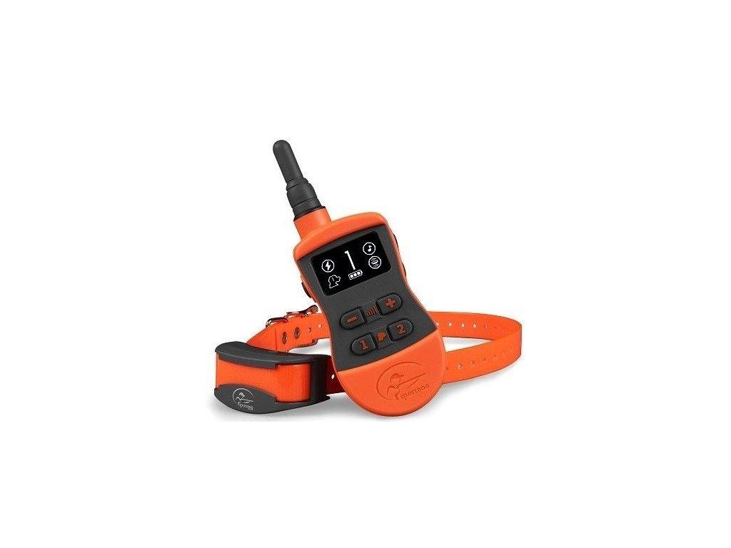 elektronický výcvikový obojek SportDog 500m