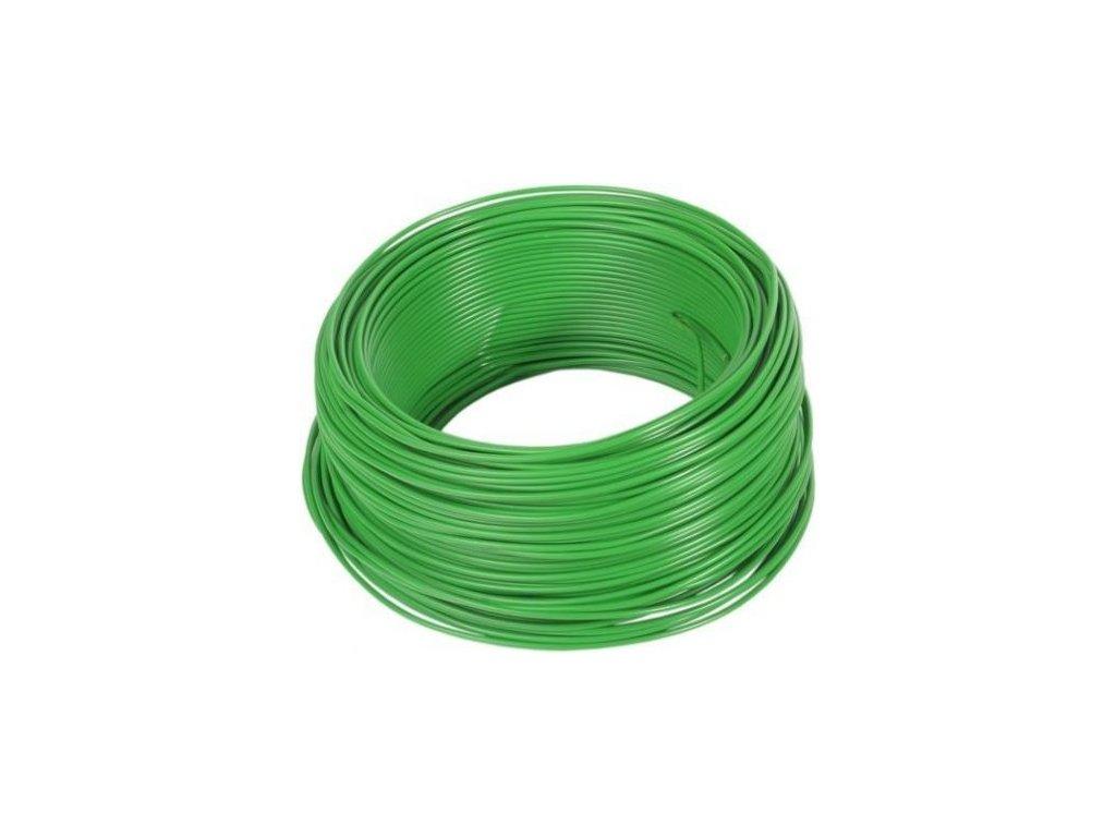 DOGtrace d-fence - 100m drôtu průměru 0,75mm