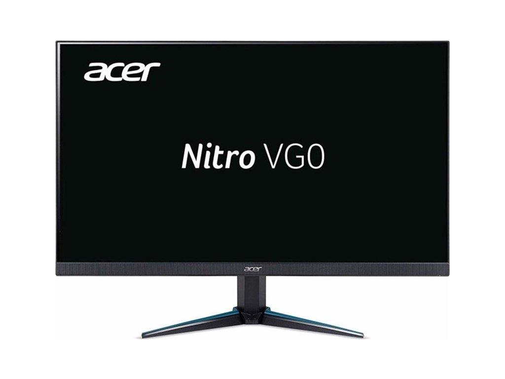 """Monitor Acer VG270UPbmiipx 27"""",LED, IPS, 1ms, 1000:1, 350cd/m2, 2560 x 1440,DP,"""