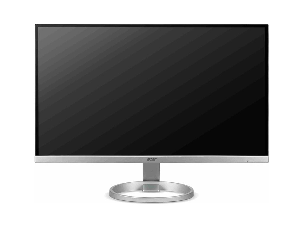"""Monitor Acer R240Ysi 23.8"""",LED, IPS, 1ms, 250cd/m2, 1920 x 1080,DP,"""