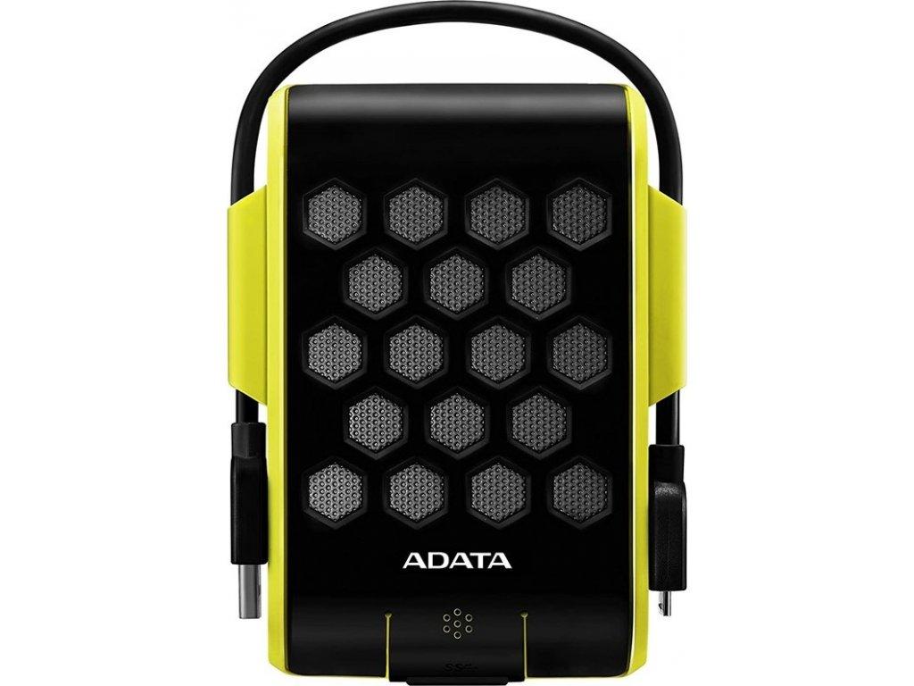 """HDD ext. 2,5"""" ADATA HD720 1TB - černý/zelený"""