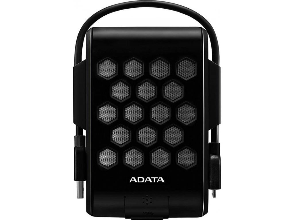 "HDD ext. 2,5"" ADATA HD720 2TB - černý"