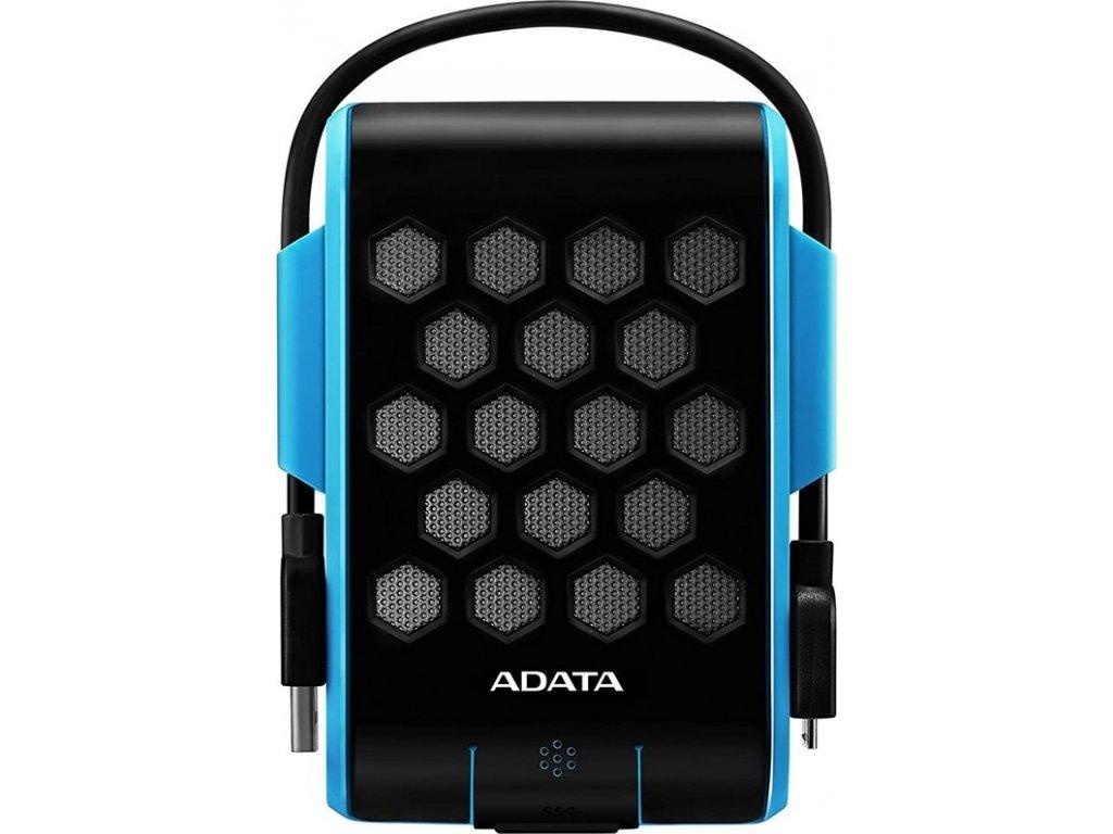 """HDD ext. 2,5"""" ADATA HD720 2TB - černý/modrý"""