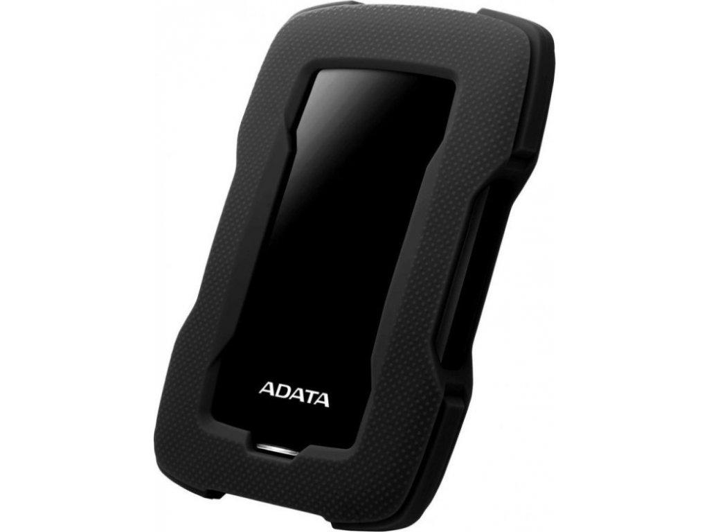 "HDD ext. 2,5"" ADATA HD330 2TB - černý"