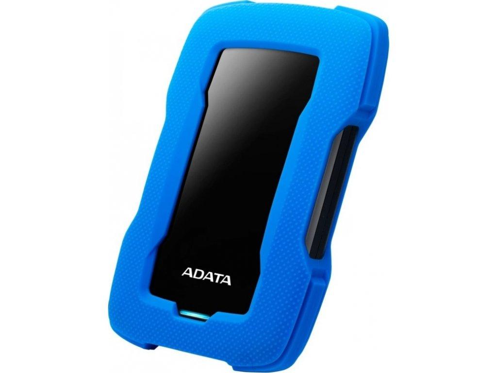 """HDD ext. 2,5"""" ADATA HD330 2TB - modrý"""