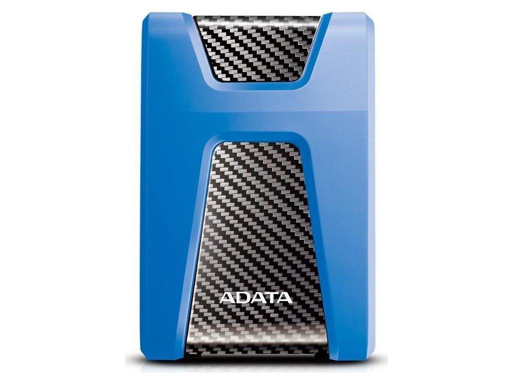 """HDD ext. 2,5"""" ADATA HD650 2TB - modrý"""