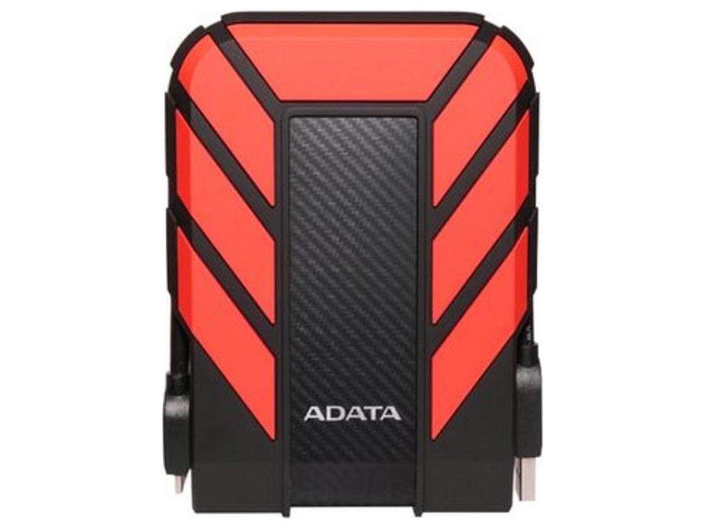 "HDD ext. 2,5"" ADATA HD710 Pro 1TB - červený"
