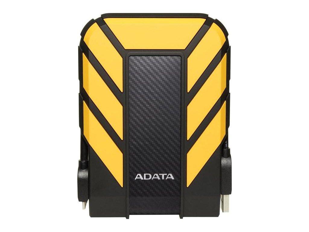"""HDD ext. 2,5"""" ADATA HD710 Pro 1TB - žlutý"""