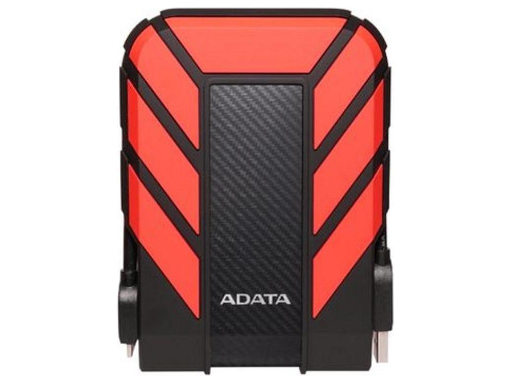 "HDD ext. 2,5"" ADATA HD710 Pro 2TB - červený"
