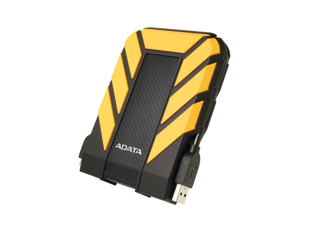 """HDD ext. 2,5"""" ADATA HD710 Pro 2TB - žlutý"""