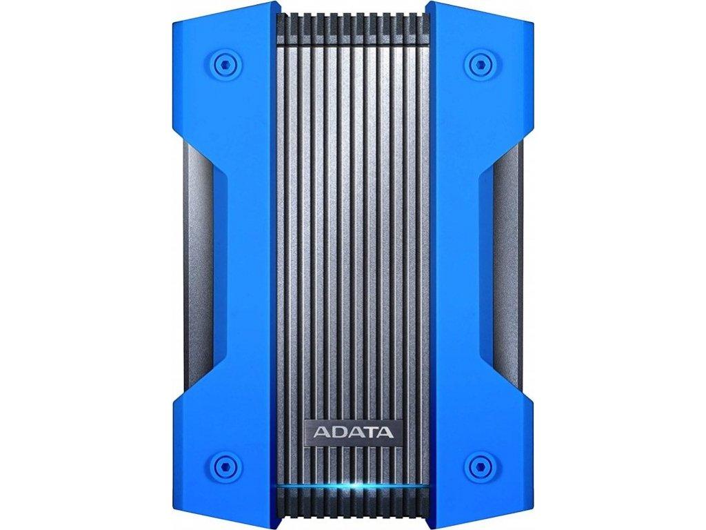 """HDD ext. 2,5"""" ADATA HD830 4TB - modrý"""