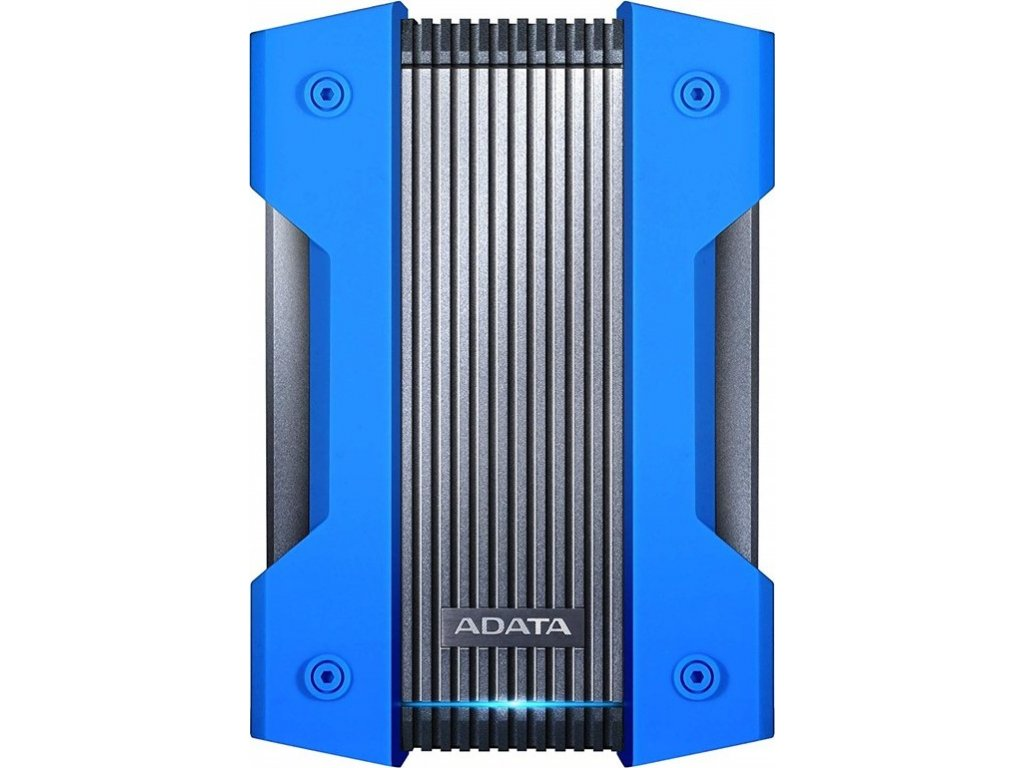 """HDD ext. 2,5"""" ADATA HD830 5TB - modrý"""