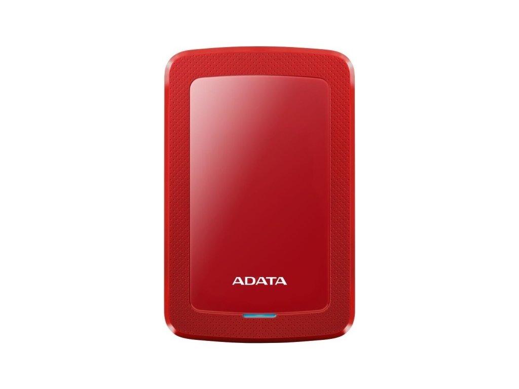 """HDD ext. 2,5"""" ADATA HV300 1TB - červený"""