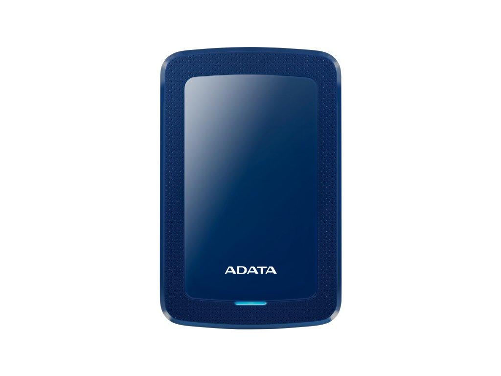 """HDD ext. 2,5"""" ADATA HV300 2TB - modrý"""