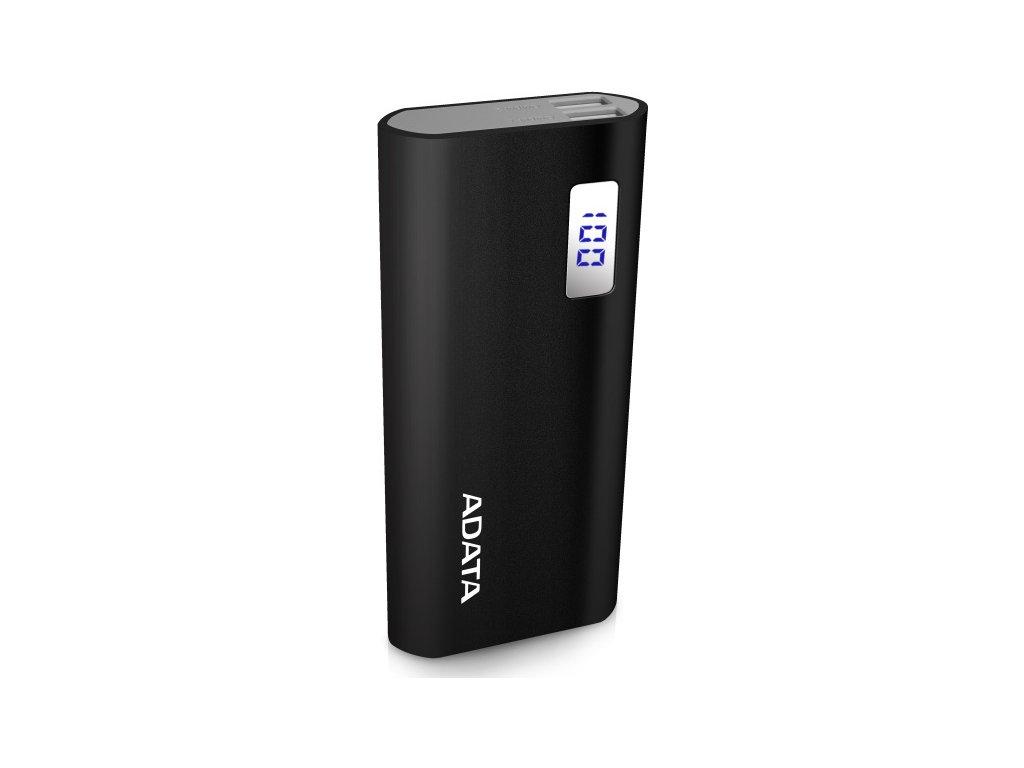 Powerbank ADATA P12500D 12500mAh - černá