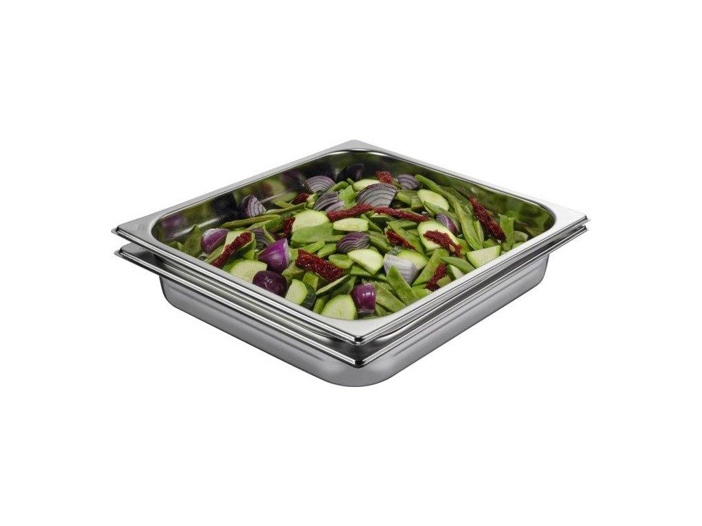 Sada nádob pro zdravé vaření v páře AEG A9OBGC23, 2 ks