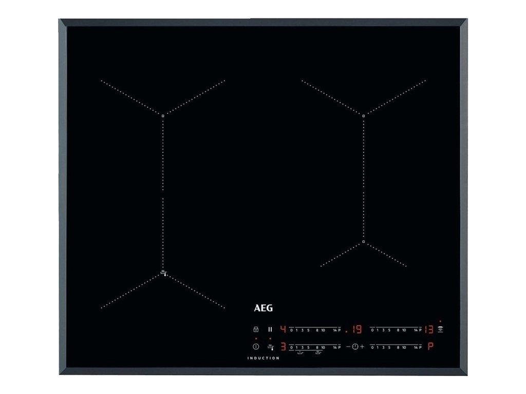 Varná deska indukce AEG Mastery IAE64431FB