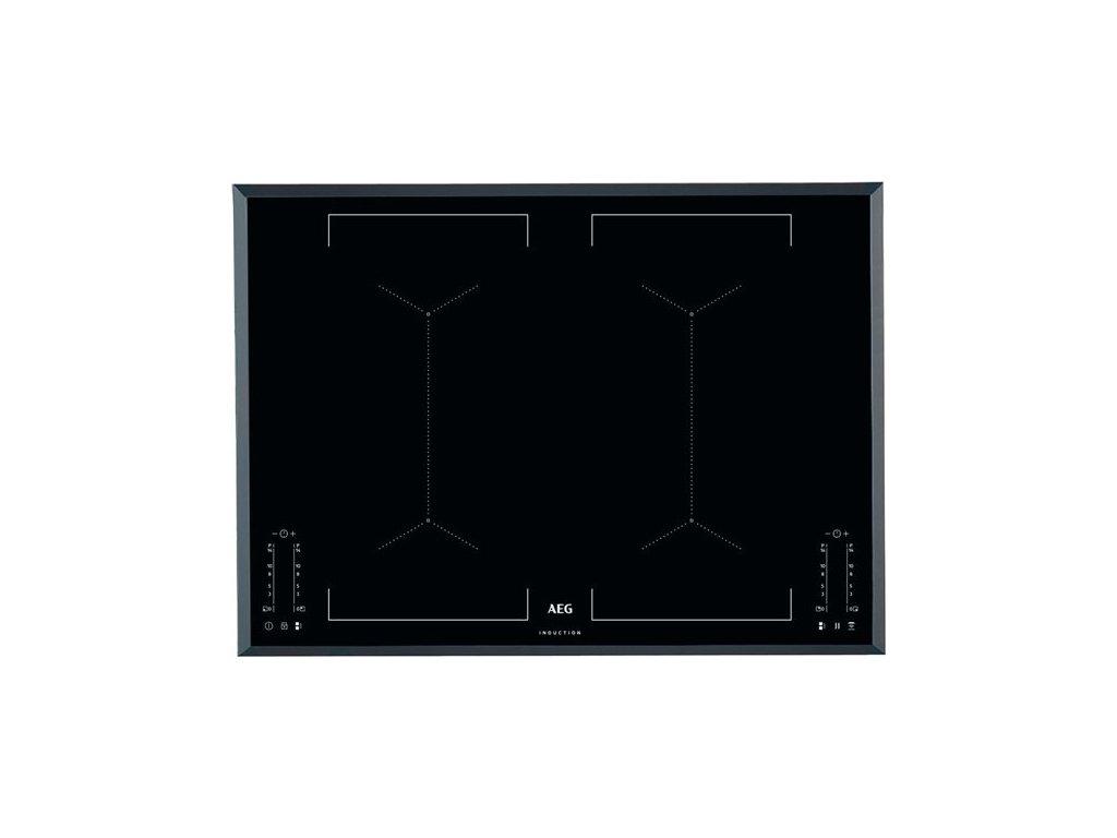 Varná deska indukce AEG Mastery IKE74451FB